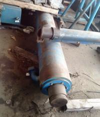 Mosley Bulldog Cylinder