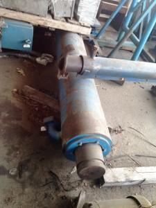 Bulldog Cylinder
