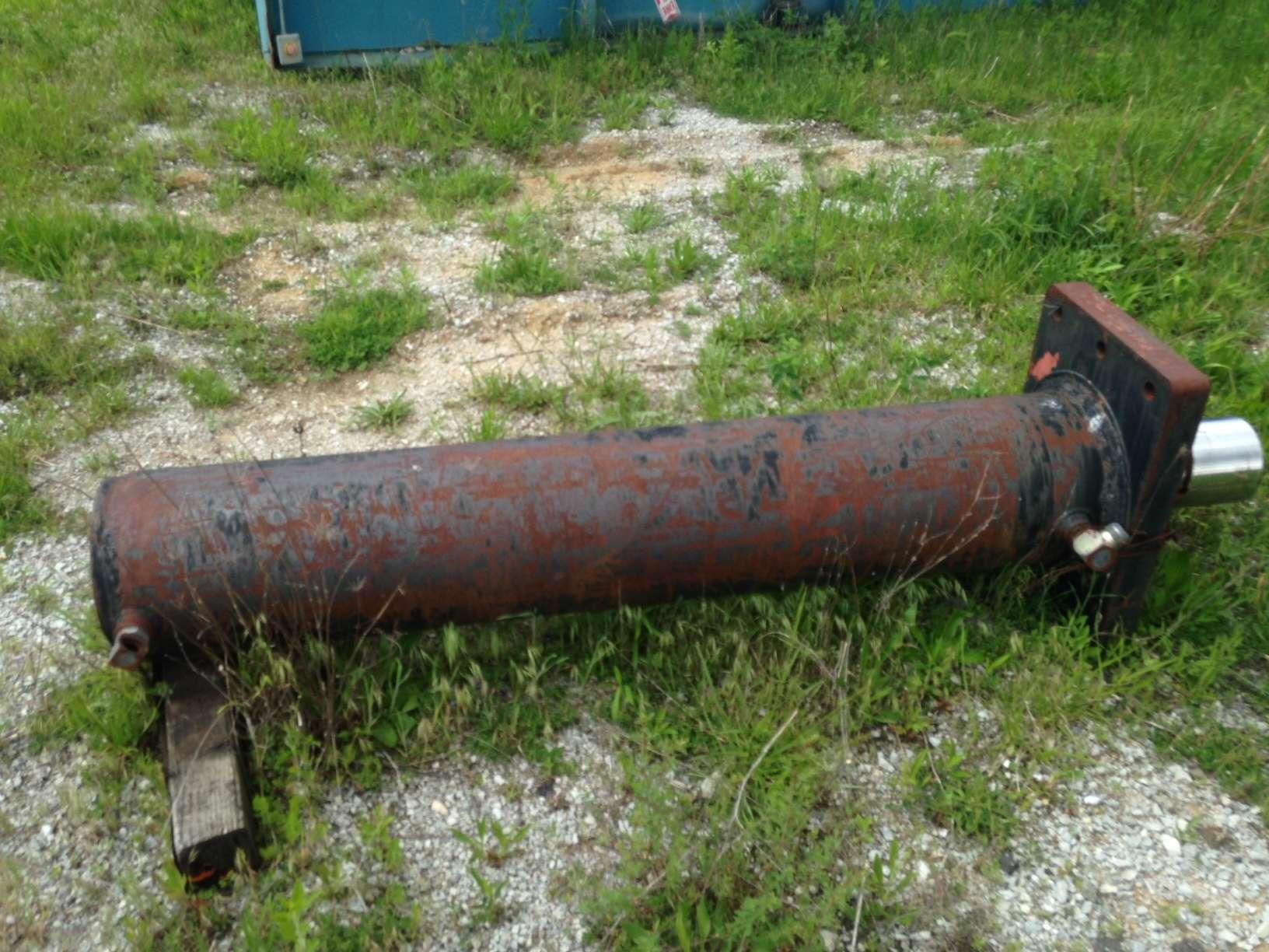 GPI cylinder