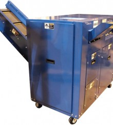 Ameri-Shred Solid State Drive Shredders