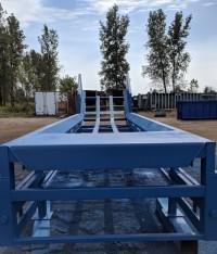 Rebuilt Hustler 60″ Conveyor